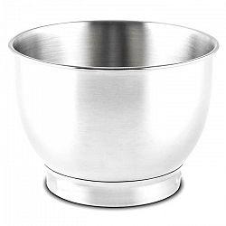 Klarstein Serena Bowl, náhradná misa z nerezovej ocele, objem 4,3l