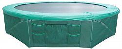 Ochranná sieť pod trampolínu inSPORTline 366 cm